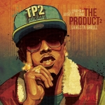 August Alsina – The Product 2
