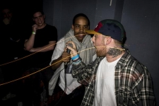 Earl Sweatshirt feat. Mac Miller – Guild