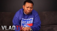 Mannie Fresh talks Kanye West, new producers, & the downfall of super prodcuers
