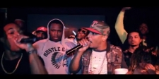 T.I.'s Hustle Gang G.D.O.D. Mixtape Release Party In ATL