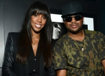 The-Dream feat. Kelly Rowland – Where Have You Been