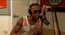 B.o.B Funk Flex freestyle