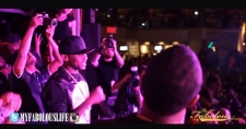 Fabolous – My Fabolous Night In Vegas