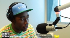 Tyler, the Creator talks dating, trusting women, and groupies