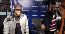 Wayne Brady – 5 Fingers of Death freestyle