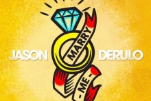 Jason Derulo – Marry Me