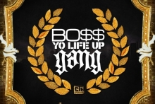 Jeezy, Doughboyz Cashout & YG – Boss Yo Life Up Gang